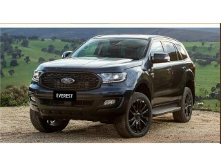 Bán Xe Ford Everest New Sporst 2021 mới