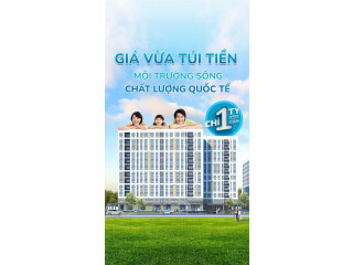 Căn hộ Ehome South Gate Water Point Nam Long