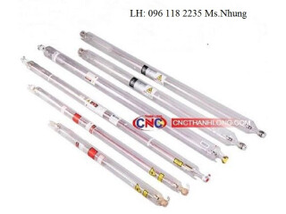 Ống phóng laser CO2 (40W - 150W)