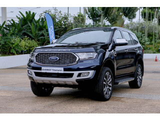 Bán Xe Ford Everest 2021 mới
