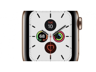 Đồng hồ Apple Watch Series 5