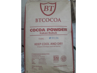 Bột Cacao BT 1000 HA - Indonesia